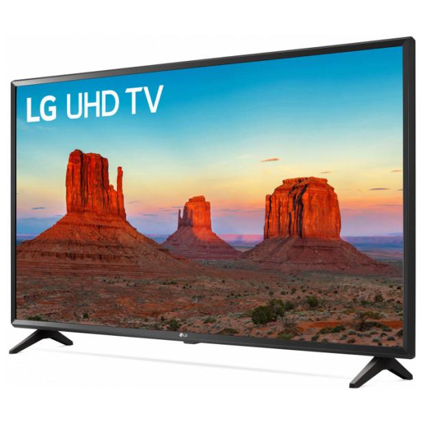 LG Electronics 55UK6090PUA