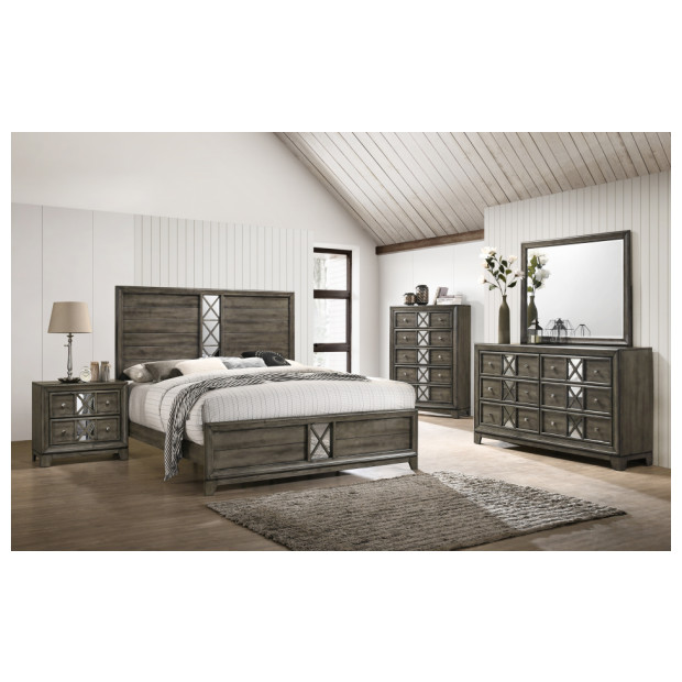Lane Home Furnishings  1070 ADDISON 4-PC SM SET