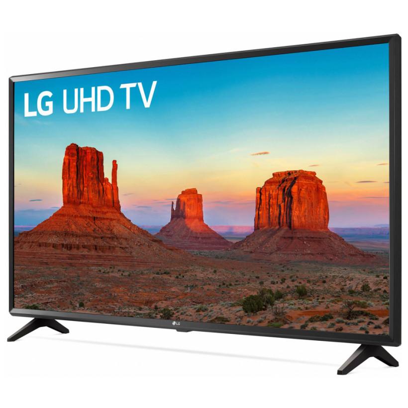 LG Electronics 65UK6090