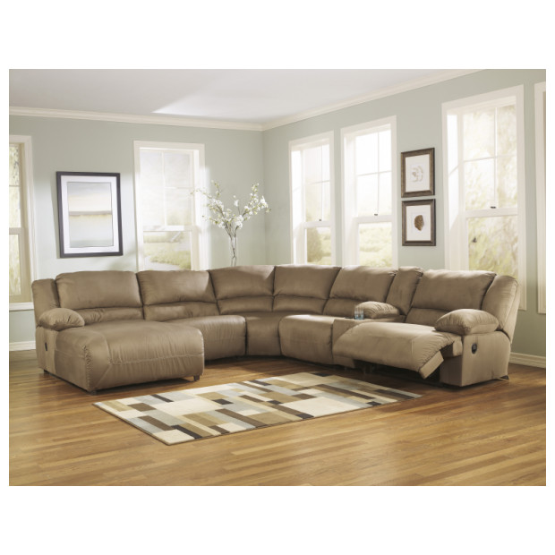 Ashley Furniture   5780205/41/46X2/57/77