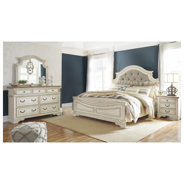 Ashley Furniture   B743QBDMN-31/36/54/57/93/96