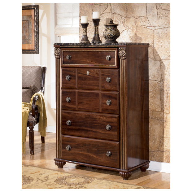 Ashley Furniture   B347-46