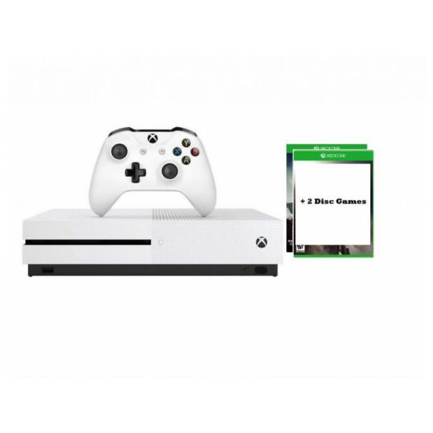 Microsoft XB1S1TB2GM
