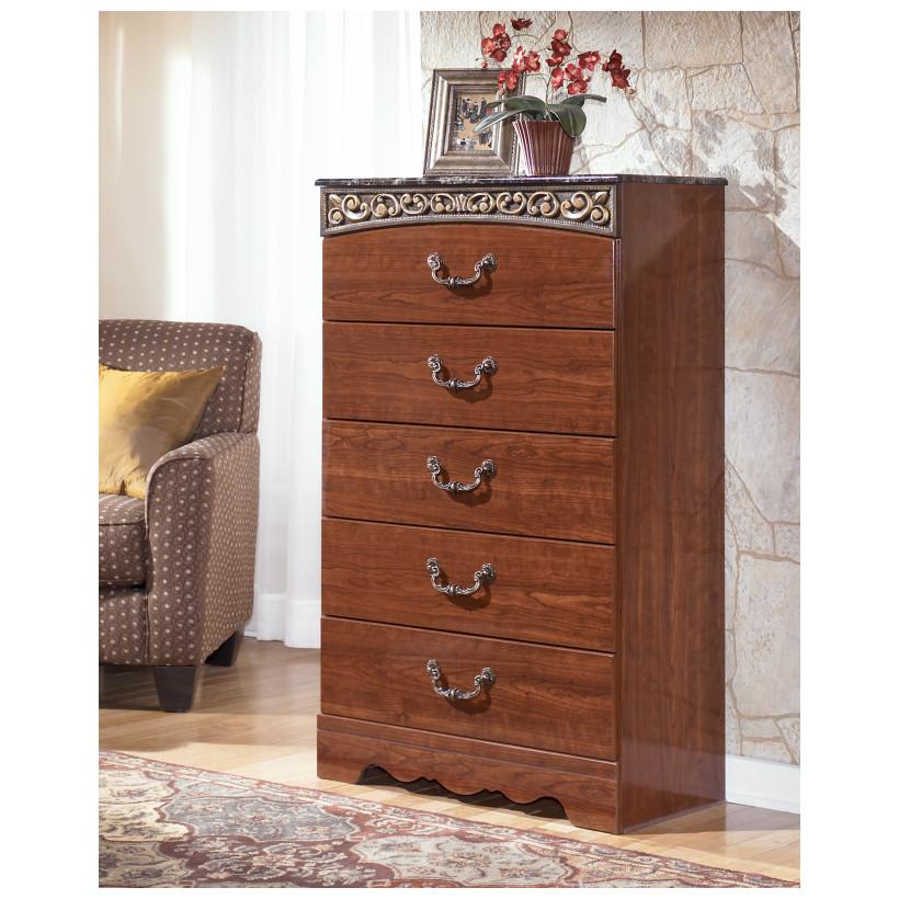 Ashley Furniture   B105-46