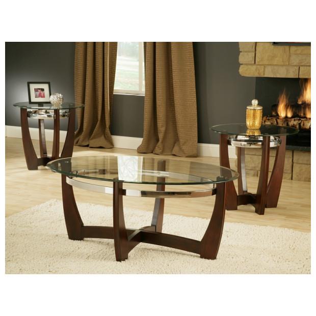 Bernard's Furniture   BER-8210