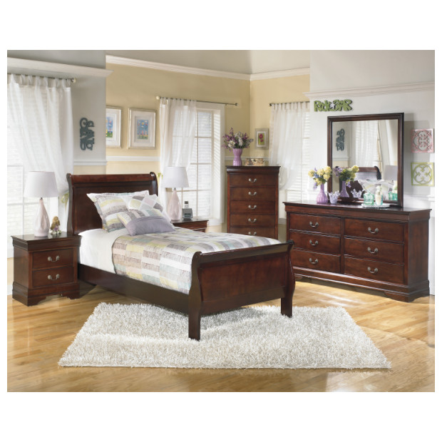 Ashley Furniture   B376TBDMN-31/36/53/83/92