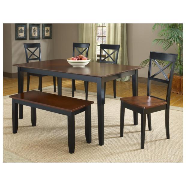 Bernard's Furniture   BER-5110 6PC