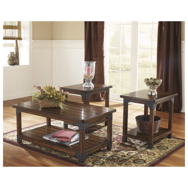 Ashley Furniture   T352-13