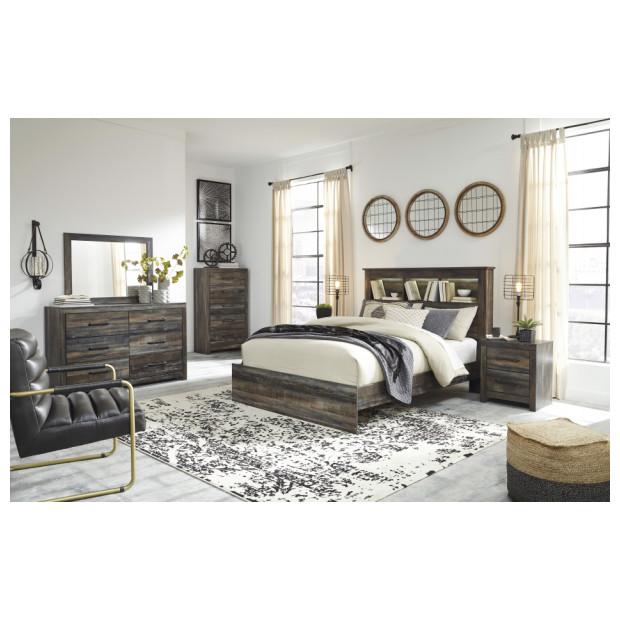 Ashley Furniture   B211QBDMN-31/36/54/65/92/96