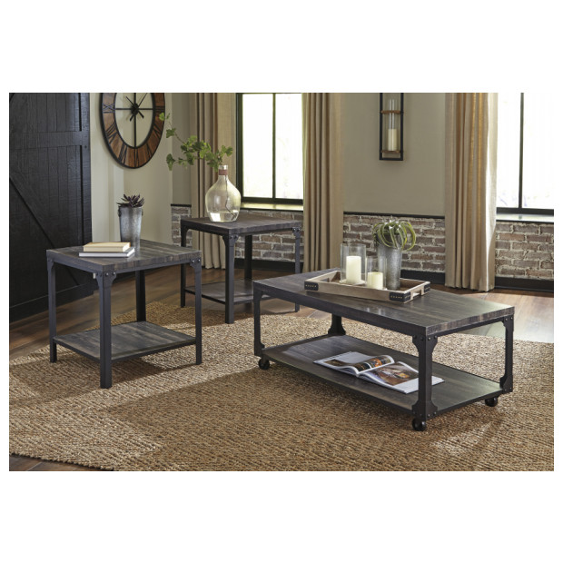 Ashley Furniture   T108-13