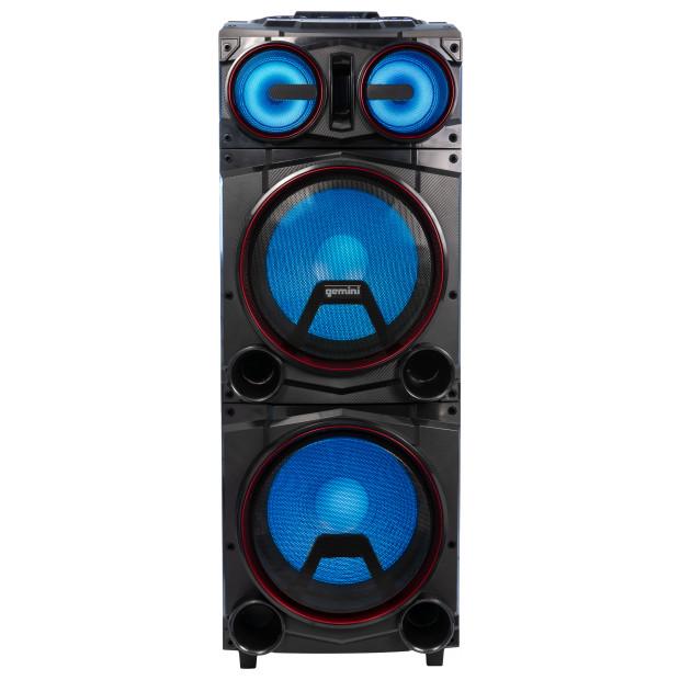 Gemini Pro Audio GMAX-6000