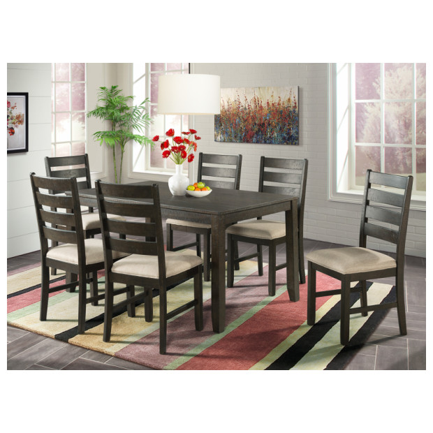 Fitzgerald Furniture BROCK DINING
