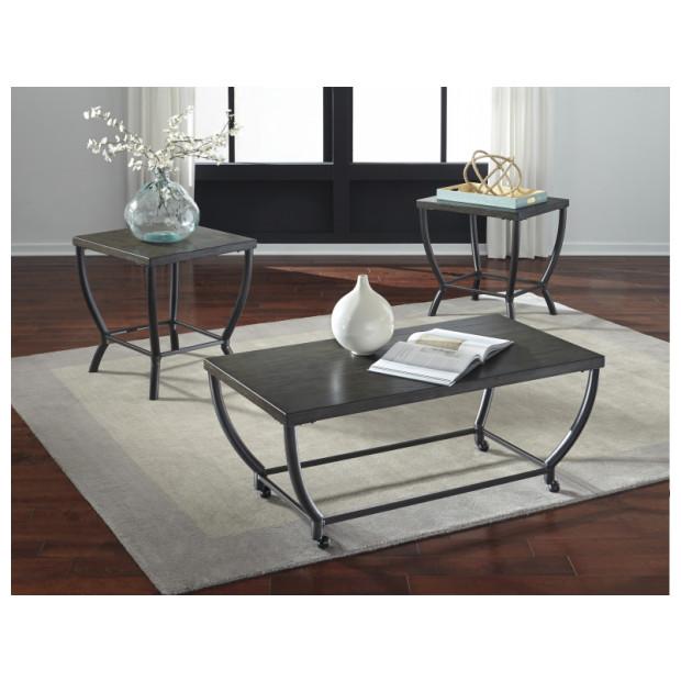 Ashley Furniture   T048-13