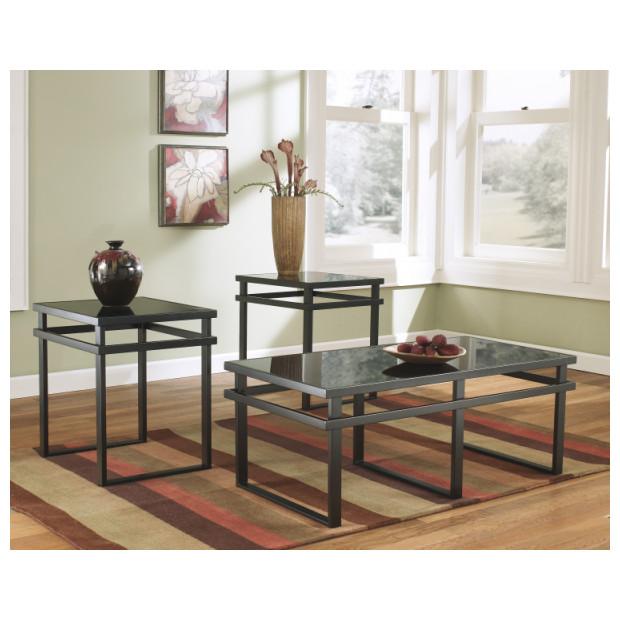 Ashley Furniture   T180-13