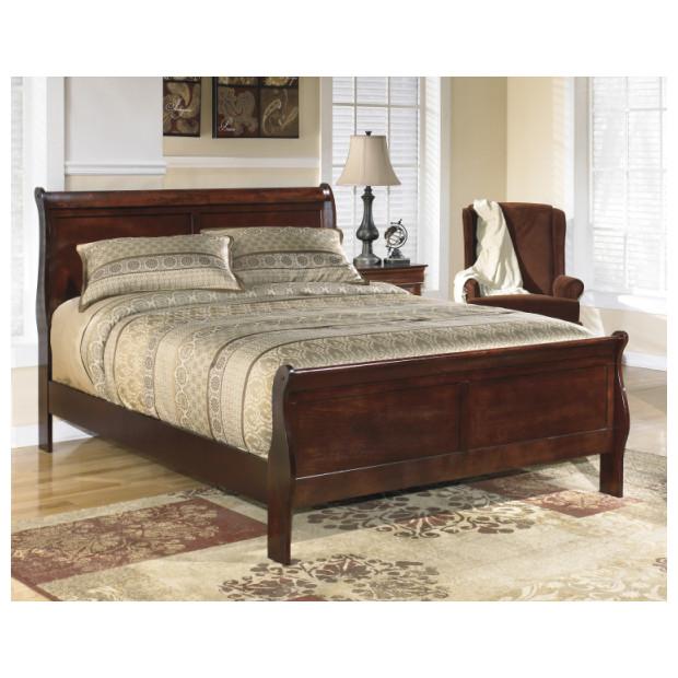 Ashley Furniture   B376KBED-82/97