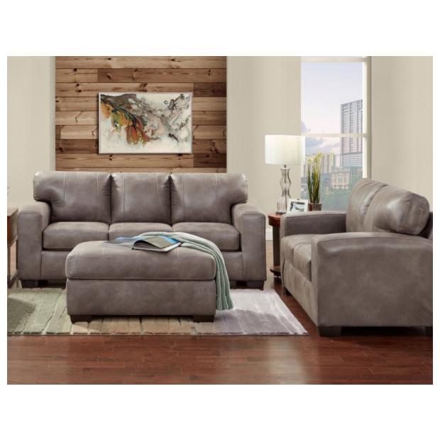 Fitzgerald Furniture CL TELLURIDE CAFE REC. S/L