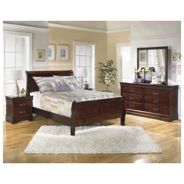 Ashley Furniture   B376FBDMN-31/36/55/86/92