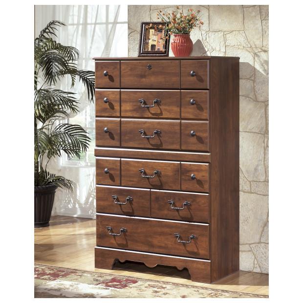 Ashley Furniture   B258-46