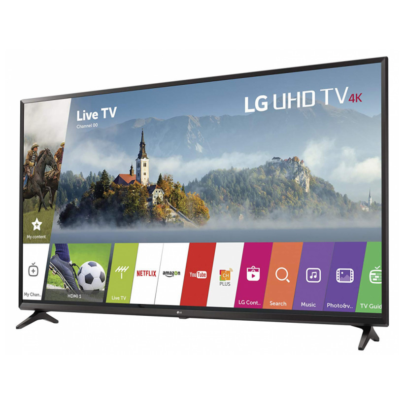 LG Electronics 55UM6910