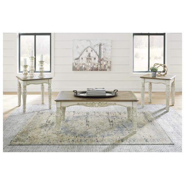Ashley Furniture   T241-13