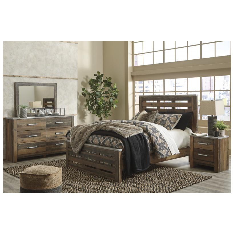 Ashley Furniture   B337QBDMN-31/36/54/57/92/96
