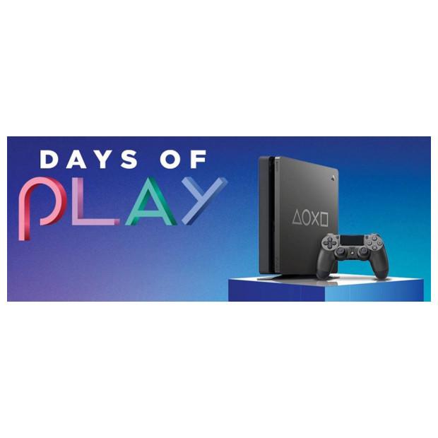 Sony 3003979 DAYS