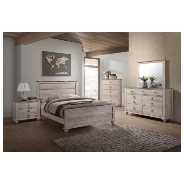 Fitzgerald Furniture CL LILLE QBDMN