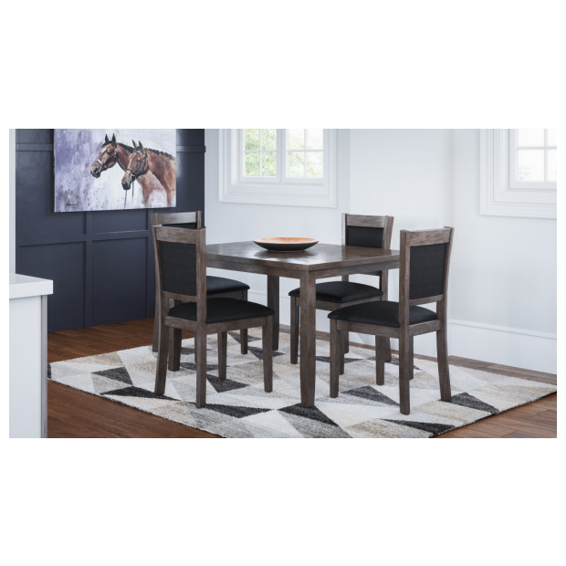 Fitzgerald Furniture CL GREYSON HEIGHTS DINING HEIGHT