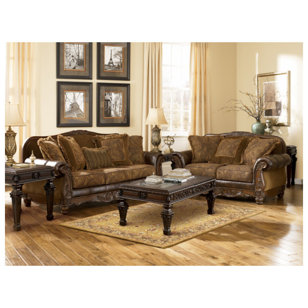 Ashley Furniture   6310035/38
