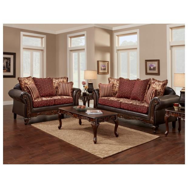 Fitzgerald Furniture CL MONTE CRISTO WINE S/L