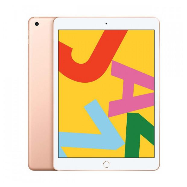 Apple Inc.  MW762-GOLD