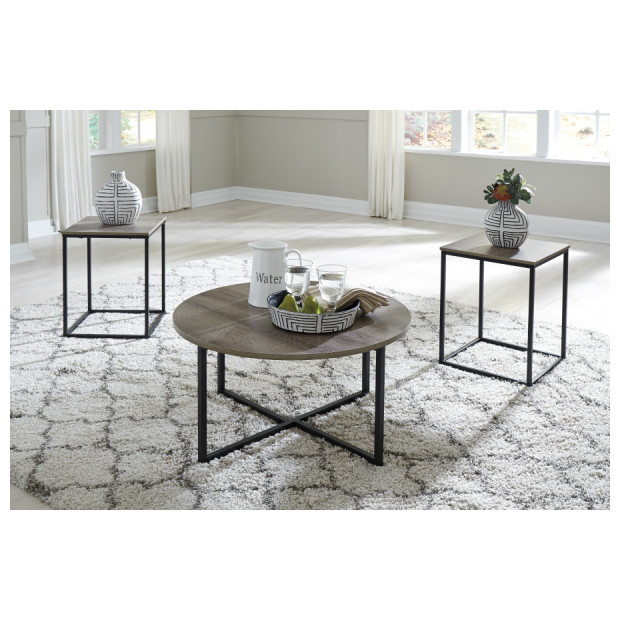 Ashley Furniture   T103-213