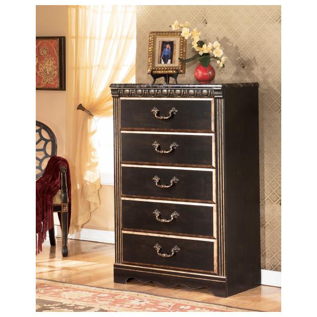 Ashley Furniture   B175-46