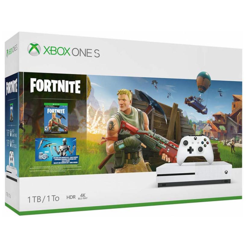 Microsoft 23C00080 XBOX FORTNITE