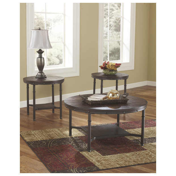 Ashley Furniture   T277-13