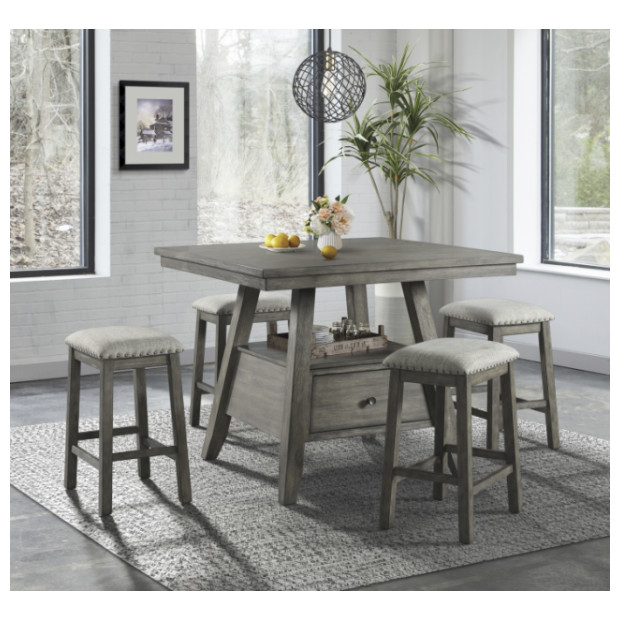 Lane Home Furnishings  5049 CASUAL 5PC