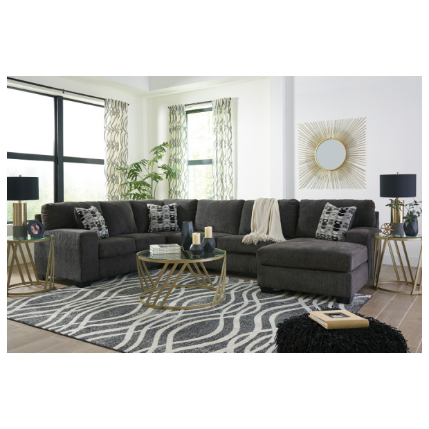 Ashley Furniture   8070317/34/66