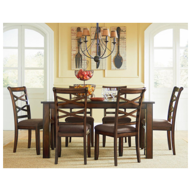 Fitzgerald Furniture REDONDO DINING