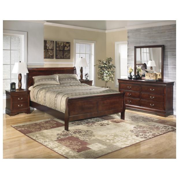 Ashley Furniture   B376KBDMN-31/36/82/92/97