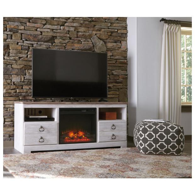 Ashley Furniture   W267-68/W100-101